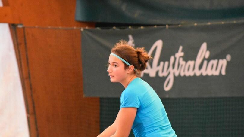 Roland Garros, trionfo italiano nel doppio femminile e maschile juniores