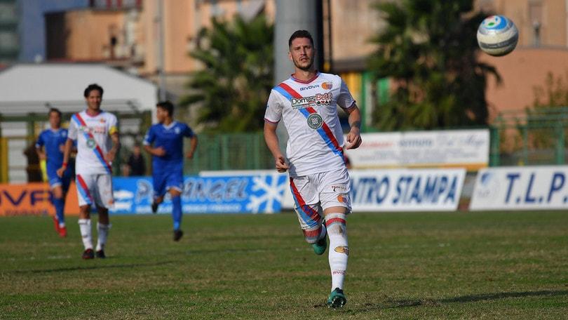 Catania, Silvestri ha rinnovato fino al 2023