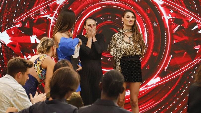 GF Vip, Francesca Pepe all'attacco per il televoto che l'ha eliminata