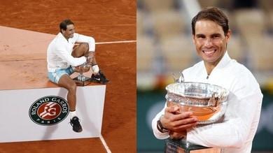 Nadal è il re di Parigi: tredicesimo titolo al Roland Garros
