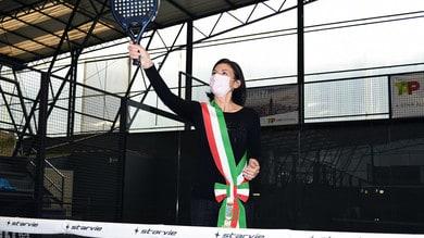 Campionato Nazionale, è il sindaco di Ciampino a dare la battuta di inizio