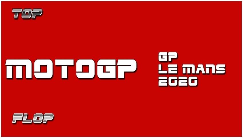 MotoGP, Top e Flop GP Francia: Rossi out, Petrucci torna a vincere VIDEO