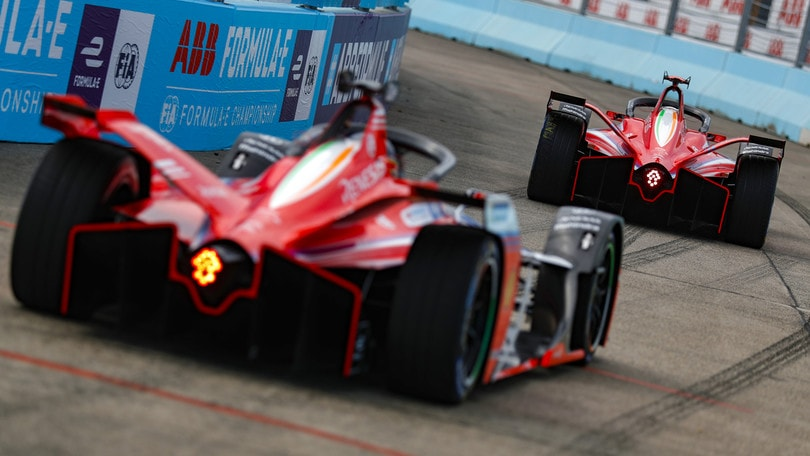 Formula E Mondiale 2021: modificate le qualifiche e numero dei sensori