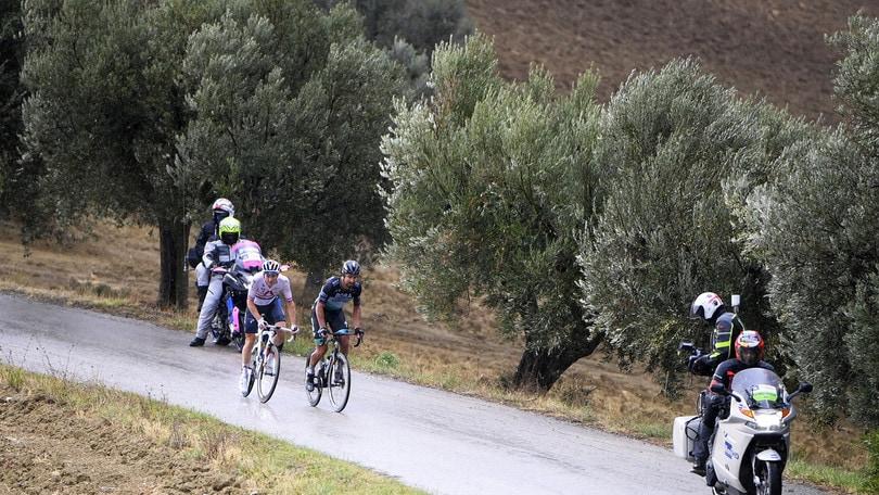 Coronavirus, Azzurro positivo agli Europei Junior di ciclismo