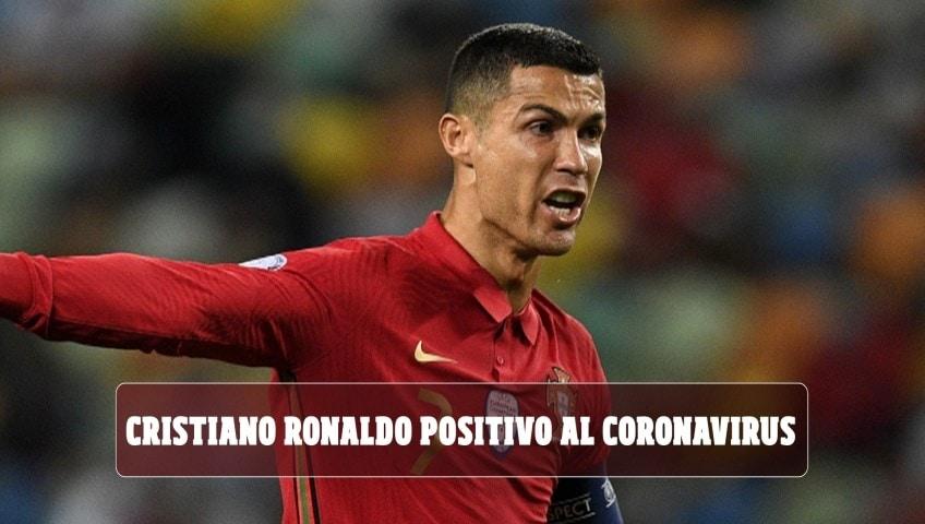 Juve, Cristiano Ronaldo positivo al Coronavirus