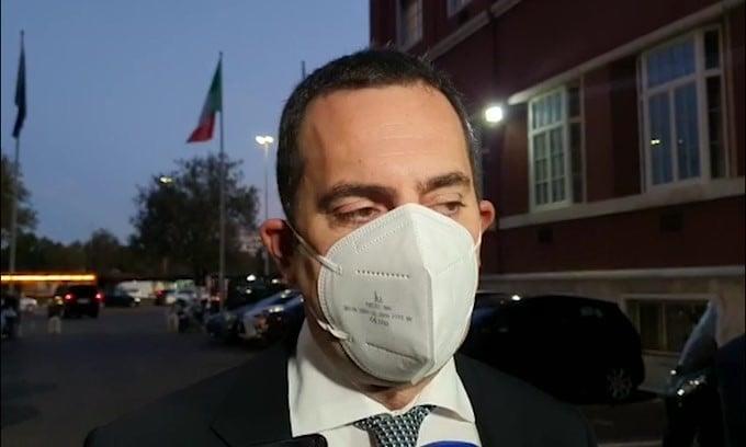 """Spadafora: """"Giro d'Italia? C'è protocollo rigido per andare avanti"""""""