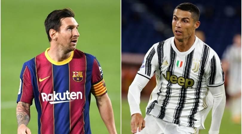 Ronaldo, a rischio la sfida con Messi: cosa dice il protocollo Champions