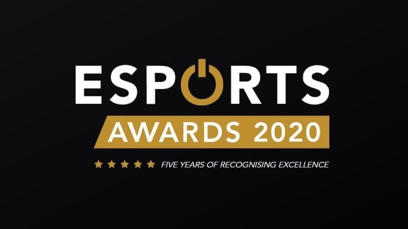 Aperte le votazioni per gli Esports Awards 2020