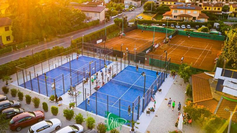 Sport Village Toscana: il futuro è qui
