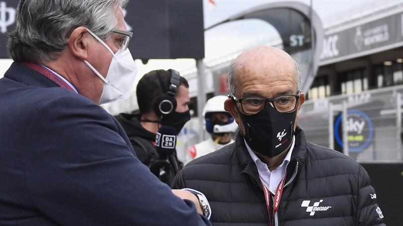MotoGP, Ezpeleta: