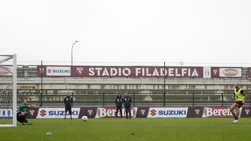 Covid, Torino: positivo un altro giocatore