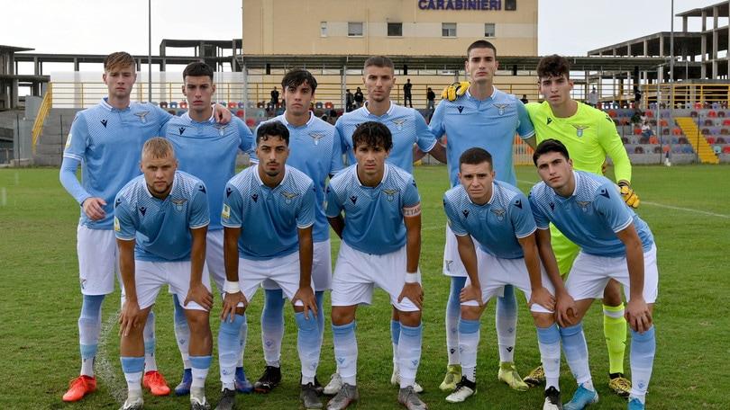 Primavera Lazio, non bastano Marino e Franco: 2-2 col Sassuolo