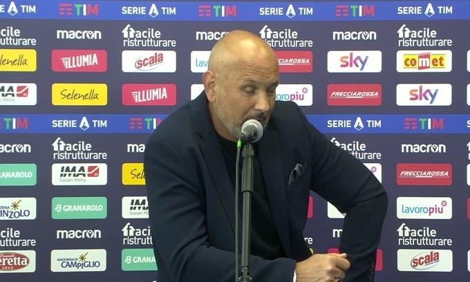 """Mihajlovic: """"Sappiamo che è una stagione difficile"""""""
