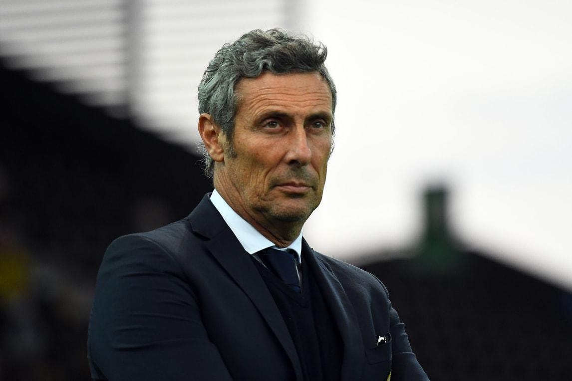 """Udinese, Gotti: """"Vogliamo sfatare il tabù Fiorentina"""""""
