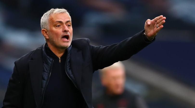 Mourinho ripreso da 3-0 a 3-3 in 12': il West Ham rimonta il Tottenham!