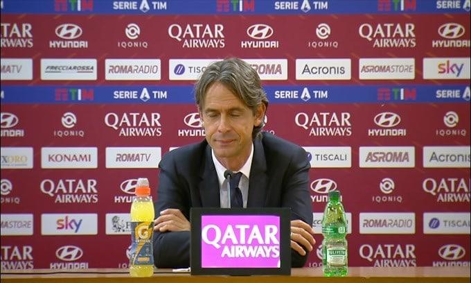 """Filippo Inzaghi: """"Mio fratello Simone? Ci sono giornate più belle e altre meno"""""""