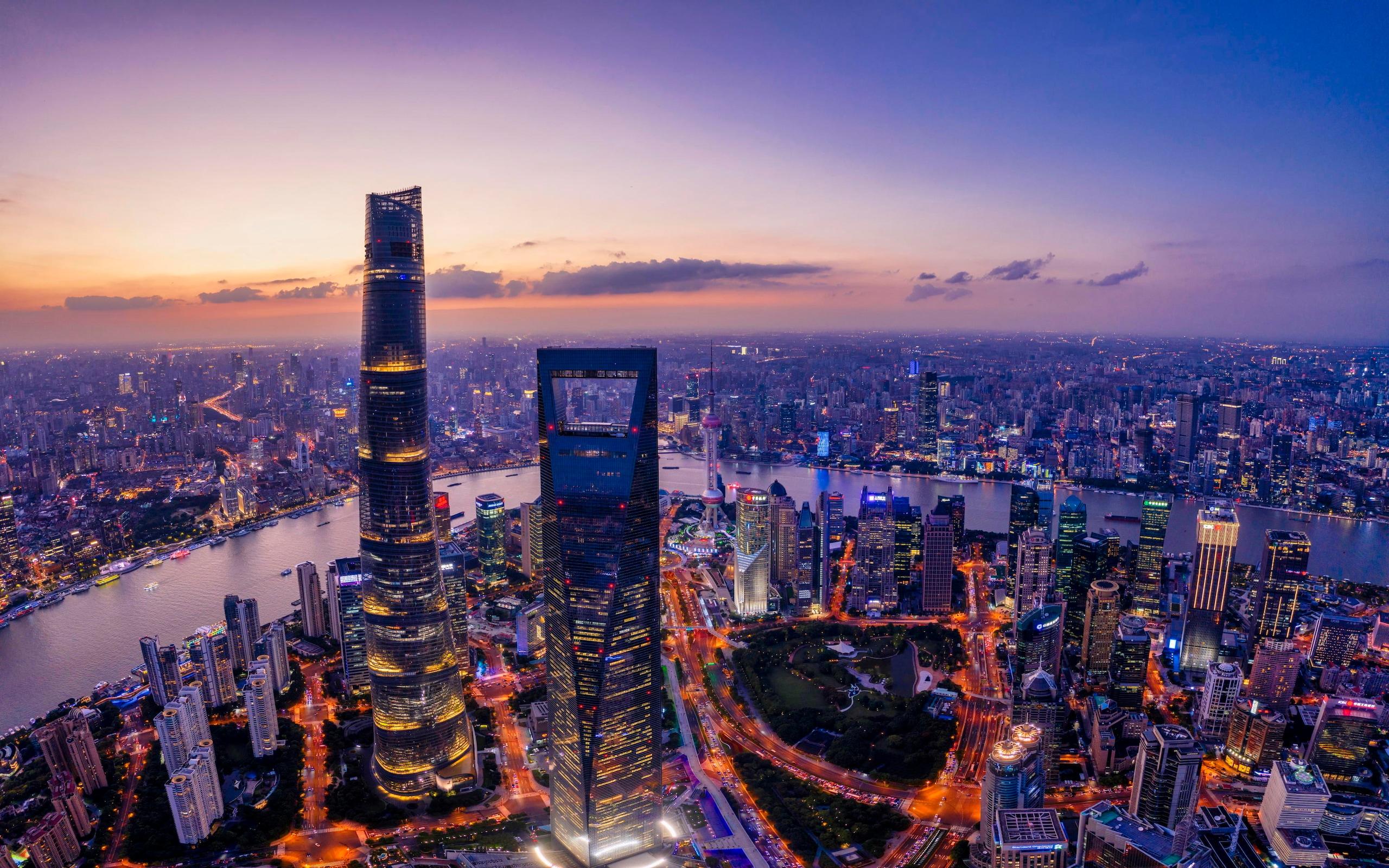 035704716 c3bad35e 8eeb 40bc a623 6929180116a3 - Borsa: Shanghai, apertura in rialzo