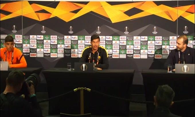 """Fonseca: """"Importante fare turnover. Totale fiducia nei giocatori"""""""