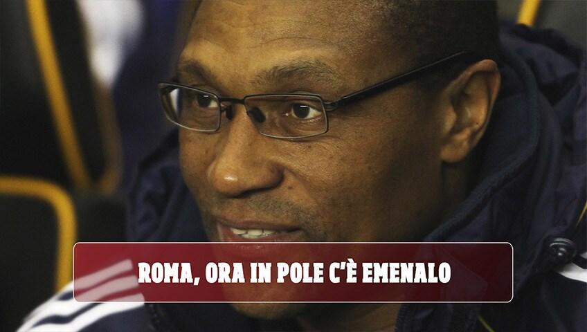 Roma, c'è Emenalo: ecco chi è il ds favorito dai Friedkin