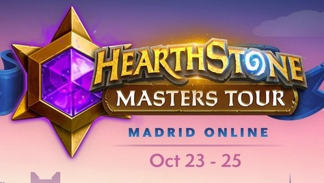 Hearthstone: in arrivo il Masters Tour Madrid