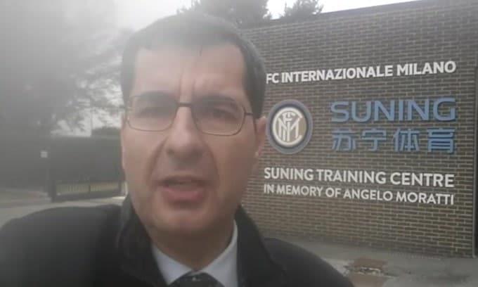 Per l'Inter continua l'incubo Covid