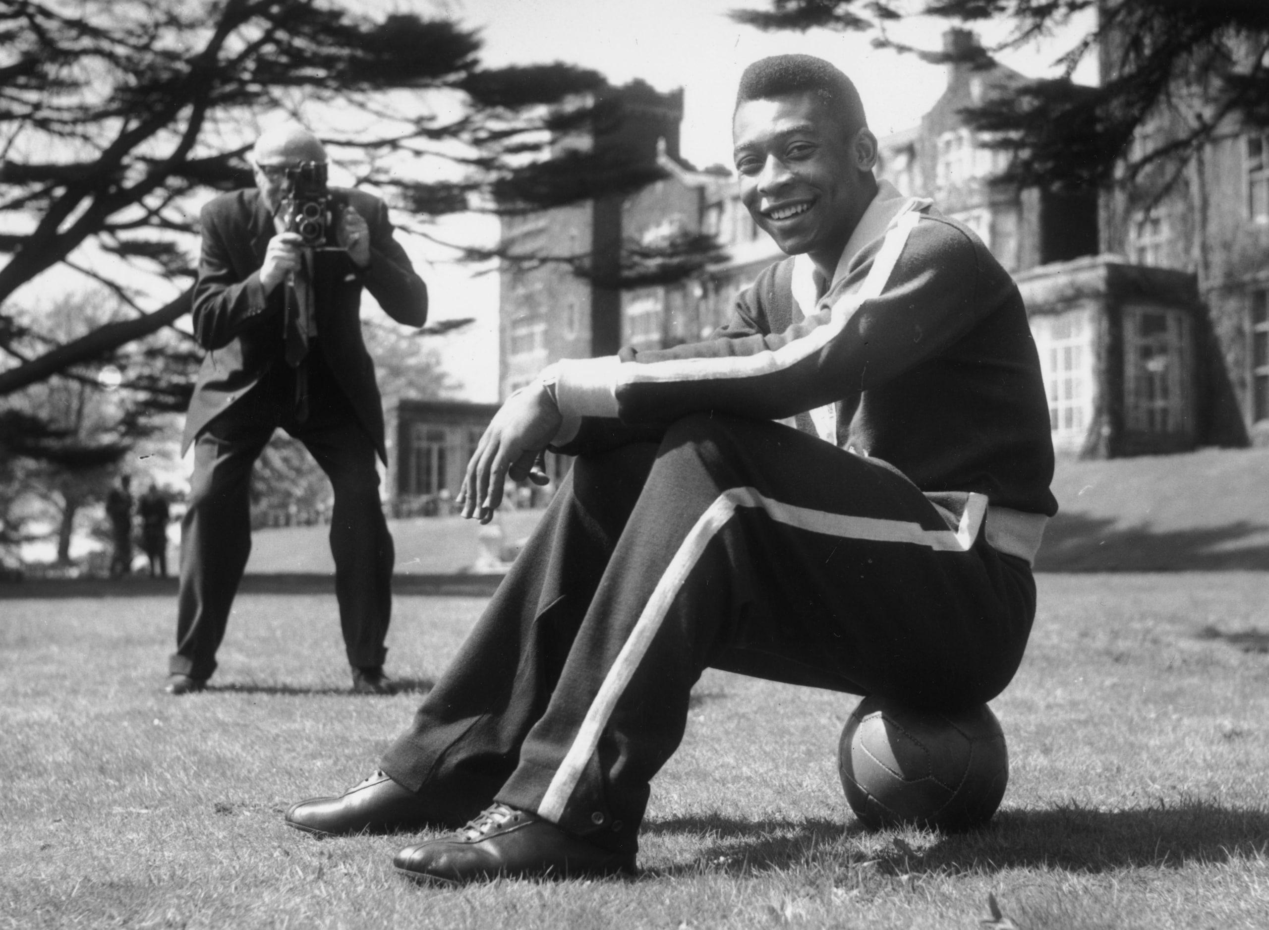 Pelé compie 80 anni: tanti auguri a O Rei do Futebol