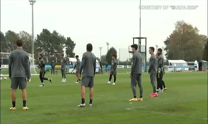 Inter, Young è guarito dal Covid