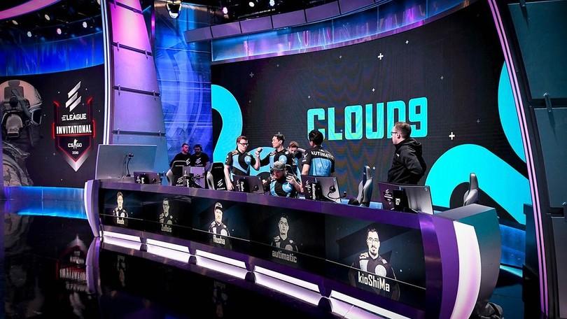 I Cloud9 recidono il contratto a quattro dei loro atleti professionisti. Ecco il motivo