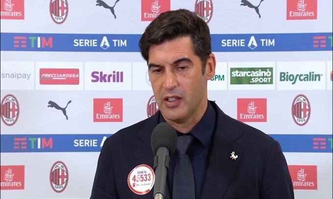"""Fonseca: """"Ora decide più l'arbitro che il Var"""""""