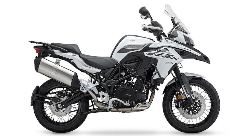 Top 10 mercato moto gennaio-settembre 2020: le immagini