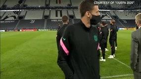 Barca, Pjanic torna all'Allianz Stadium