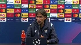 """Inzaghi: """"Stiamo valutando se qualche giocatore potrà arrivare da Roma"""""""