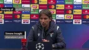 """Inzaghi: """"Emergenza Covid ma vogliamo fare risultato"""""""