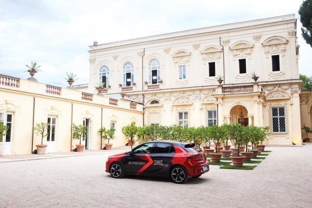 Opel Corsa-E e Mokka-E, pronti a elettrizzare Xfactor