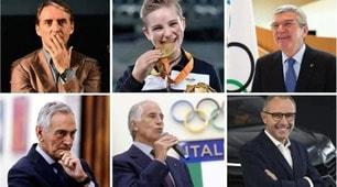 SportLab, il futuro dell'industria dello sport: rivivi l'evento. Tutti i video