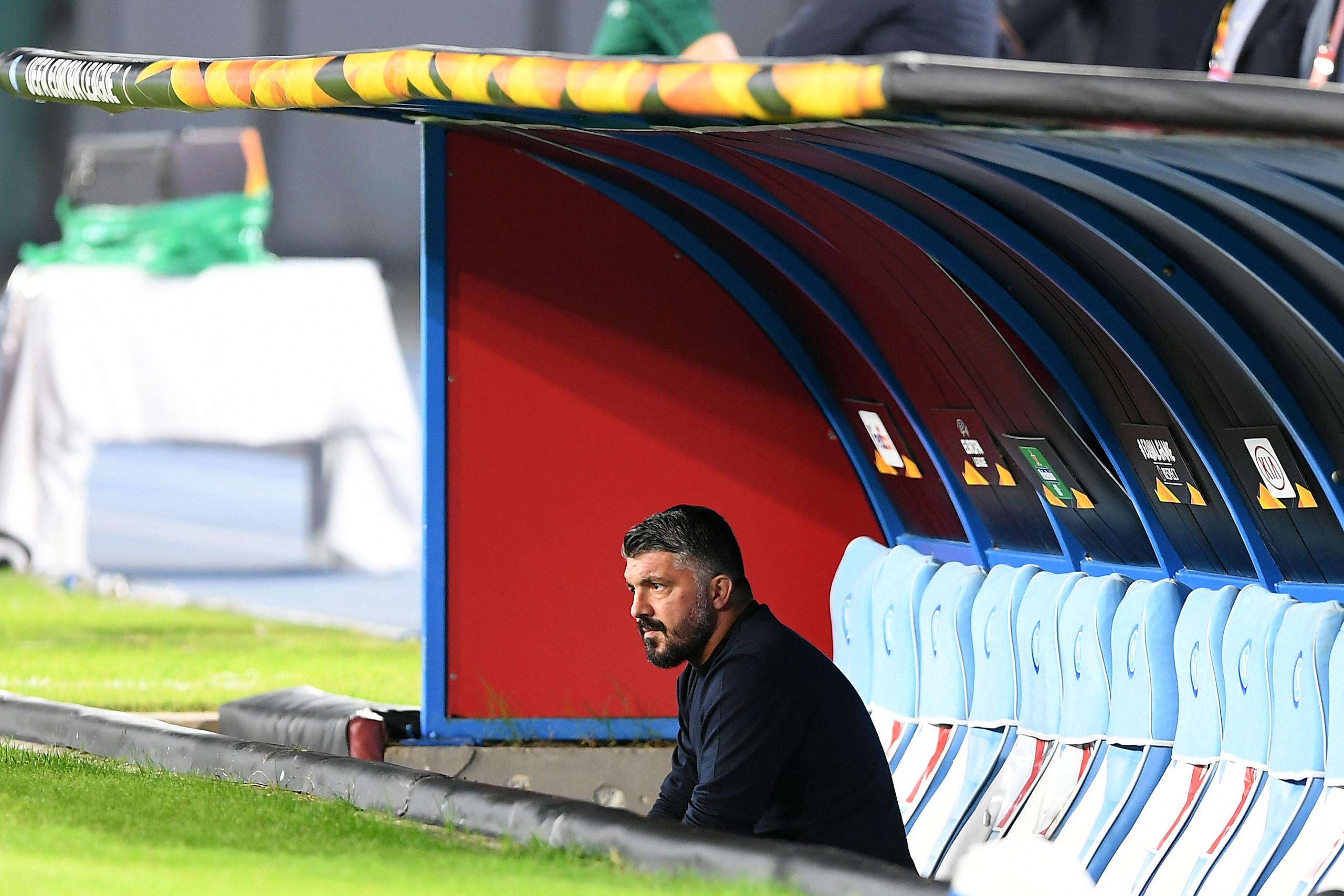 Europa League, in campo Milan, Napoli e Roma: le probabili formazioni