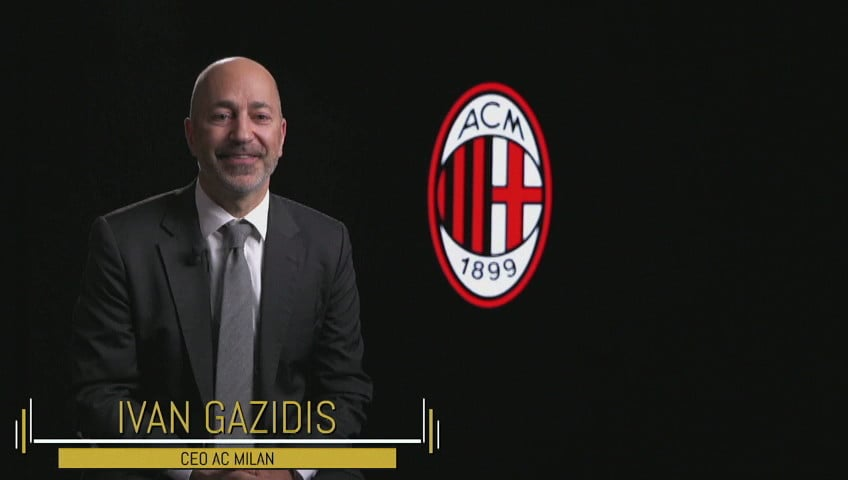 SportLab, intervista a Ivan Gazidis