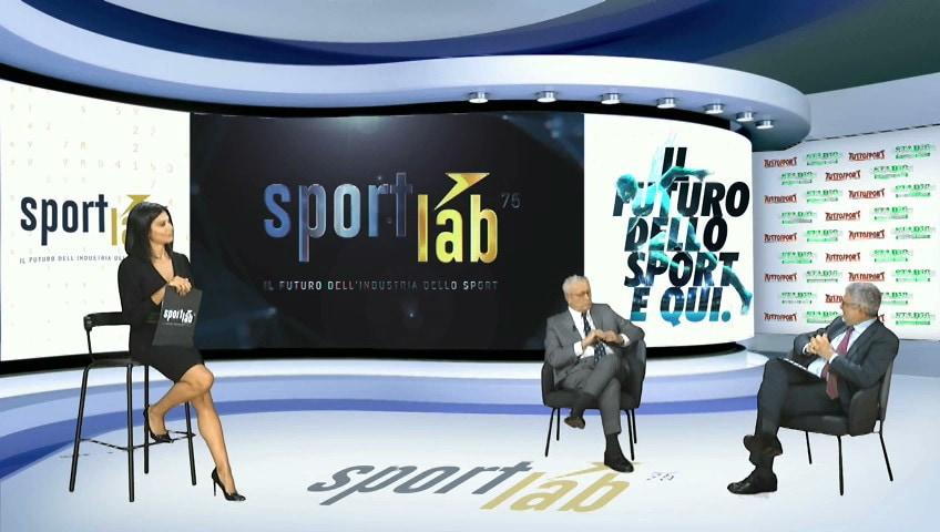 SpotLab, e se il calcio aiutasse la ripartenza del paese?