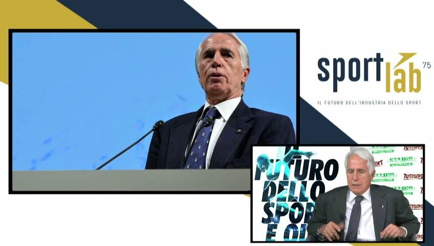 SportLab, Olimpiadi di Milano-Cortina 2026, la grande sfida italiana