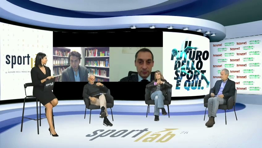 SportLab, il futuro del Running in Italia e nel mondo oltre la pandemia