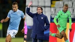 Lazio, Inzaghi e i giovani: ecco quelli che ha lanciato