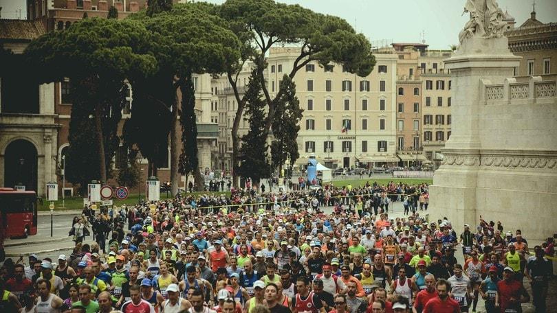 Covid19 e calendario maratone, autunno 2021 con traffico intenso