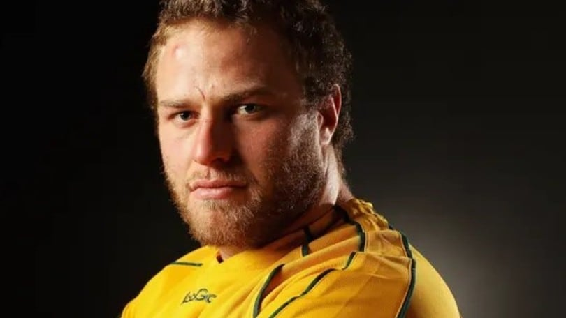 Rugby, l'australiano Palmer fa coming-out