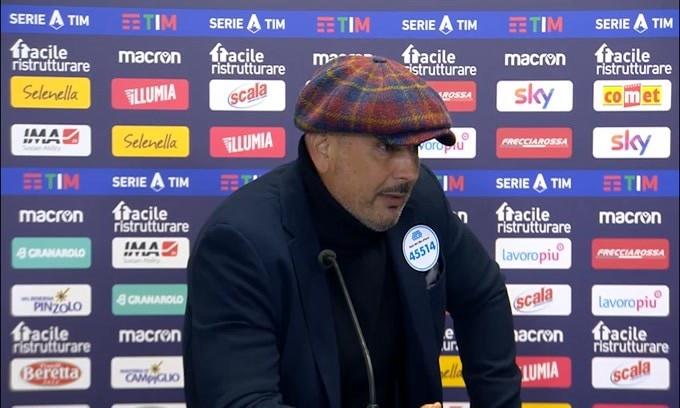 """Mihajlovic: """"Noi siamo in difficoltà, siamo senza sette giocatori"""""""