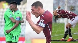 Lazio, Caicedo ti manda in orbita! 4-3 al Torino in rimonta