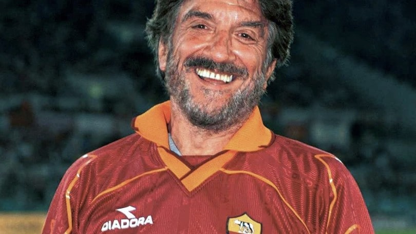 Addio al grande mattatore: il Maestro Gigi Proietti!