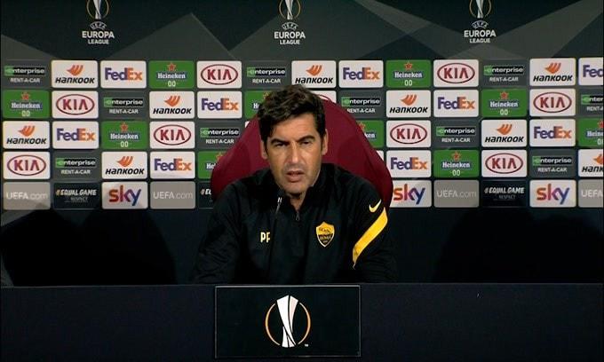 """Fonseca teme il Cluj: """"É molto forte"""""""