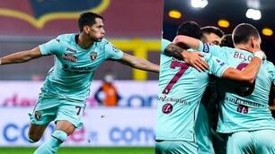 Lukic trascina il Torino alla prima vittoria!