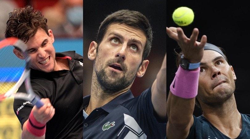 ATP Finals, ecco i migliori 8 che si sfideranno a Londra