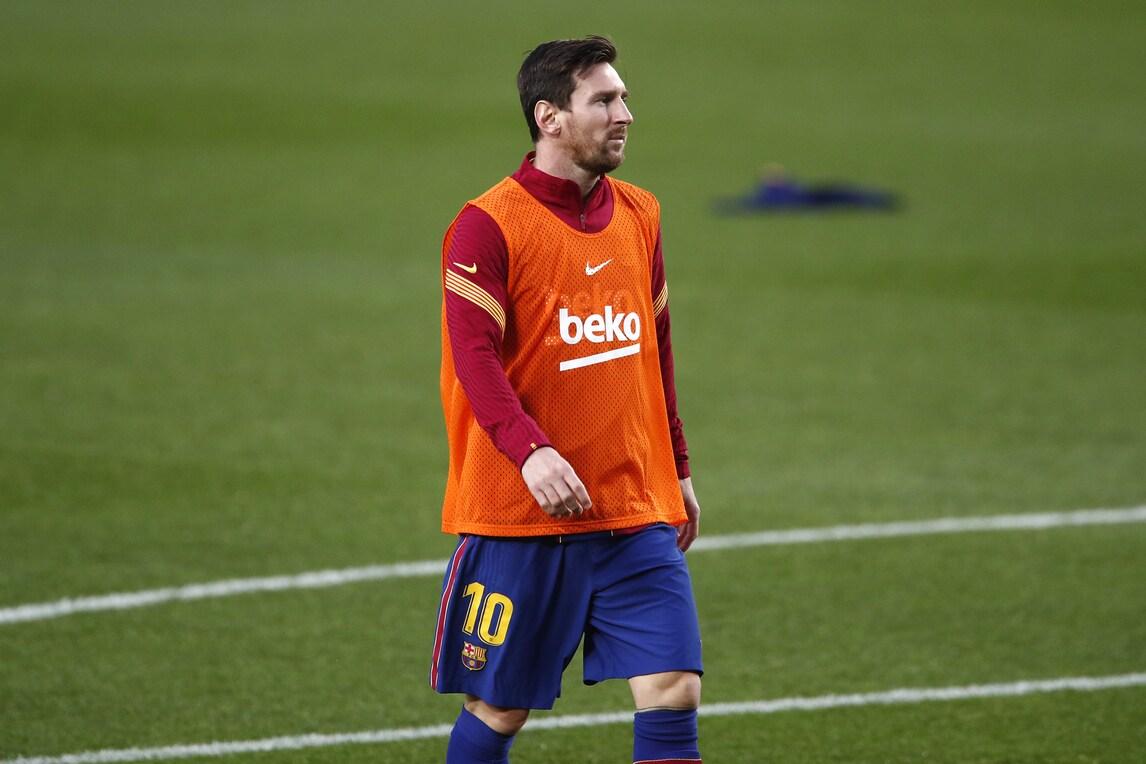 Il Barcellona ritrova la vittoria: 5-2 al Betis Siviglia